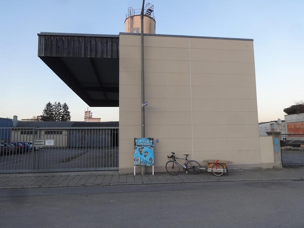 Museum Erich Gohl statt Enteignungen für Sondergiebiet Hafen!