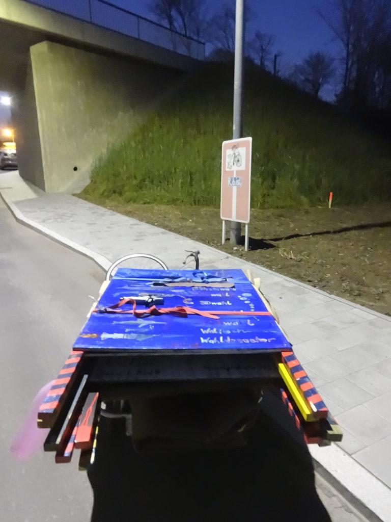 ribisl Transport