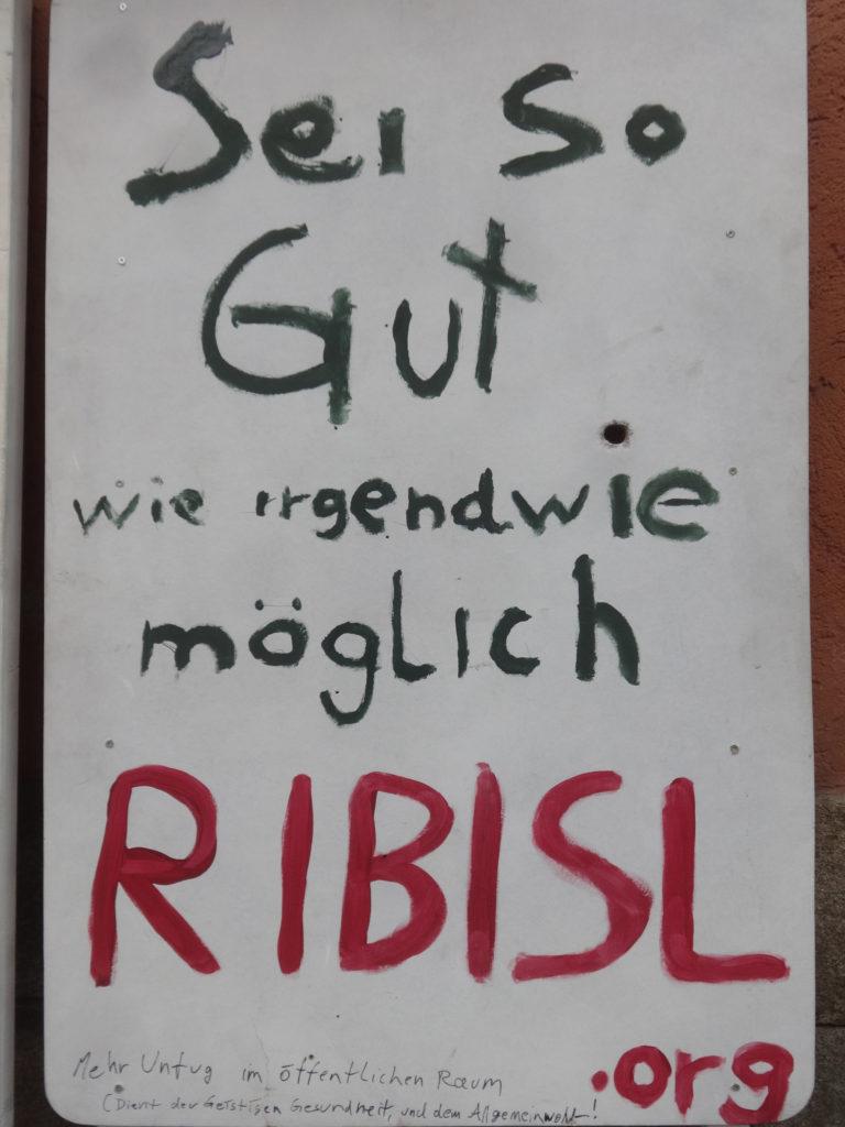 Ribisl