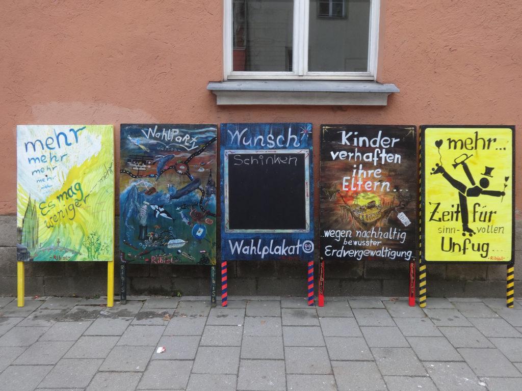 Plakate von Korbi